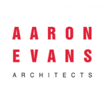 Aaron Evans Architects.