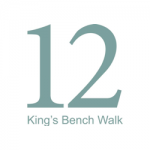 12 Kings Bench Walk
