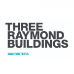 Three Raymond Buildings